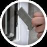 Восстановление геометрии окна