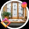 Реставрация сталинского окна